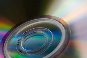 Scan documents to a CD.