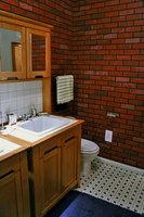 Remodel your old bathroom to gain the modern comforts available today.