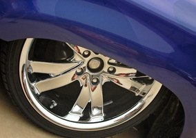 Sell used rims online.
