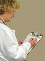 A hospice volunteer coordinator works in a hospice facility.