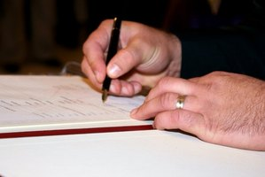 A real estate contract must be in writing to be enforceable.