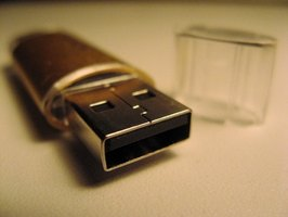 Use a USB drive as a Startup Disk