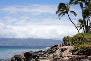 Hawaii offers seven community college campuses.