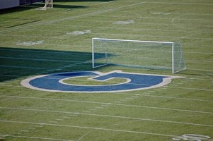 The University of Florida football field is a source of pride for Gators fans.