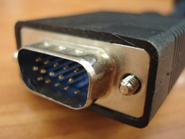 This is an RGB (VGA) connector.