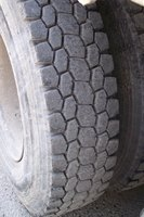 Used tires and rims can be sold in a variety of ways.