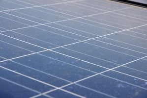 Many solar power business grants are available.