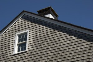 Different Types Of Wood Siding Ehow