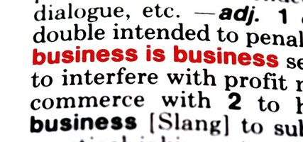 Different businesses have different corporate management strategies.