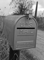 Get your mail sent to the right place
