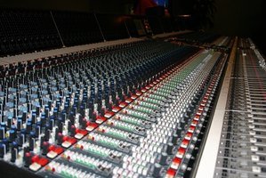 Scholarships are available for students pursuing audio engineering education.