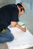 Plumbers are trained to read blueprints and create water and waste systems.