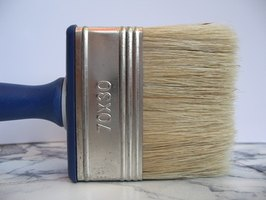 Use a high quality brush for a high quality finish.