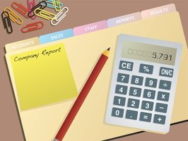 Financial statements are affected from a company's accounting elements.