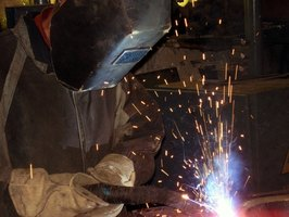 There is a wide range of opportunities in the welding field.