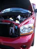 Tune up your Dodge Charger for maximum performance.