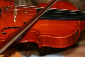 The country fiddle might also be called the violin.