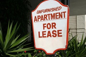 Consider your target renter before advertising a vacant apartment.