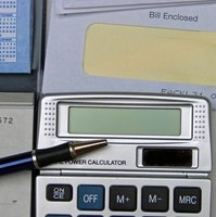 Getting an account to pay overdue bills can be done by constant communication