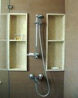 How To Adjust A Hanging Glass Shower Door Ehow