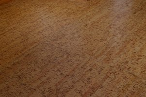 Refinish Linoleum Floors
