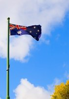 Work for the government of Australia while living abroad.