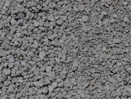 Gravel driveways are durable when installed properly.