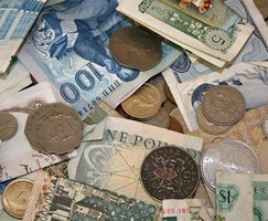 Analysts monitor exchange rates to foreshadow economic trends.