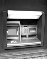 ATMs are federally regulated devices.