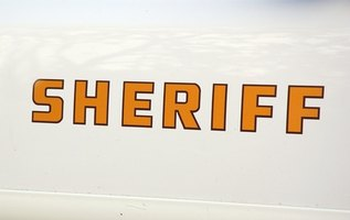 An undersheriff is the second law enformcent professional in command within a county.