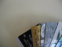 Credit card debt collection agencies are restrcited in where and when they can call you.