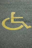 Federal laws mandate accessibility for persons with disabilities.