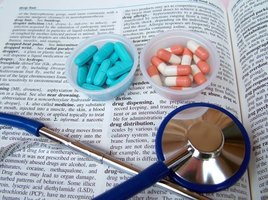 Veterinary practices must label prescription drugs.