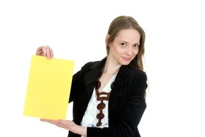There are several types of human resource jobs.
