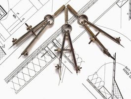 Precison drafting instruments