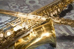 The history of wind instruments dates back thousands of years.
