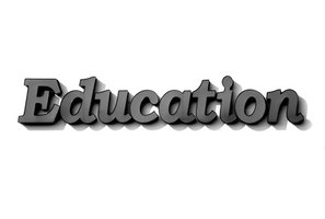 Getting a doctorate in education