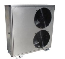 HVAC contractors work with air systems.