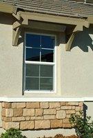 Outdoor Window Trim Ideas Ehow