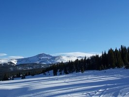 Military discounts make skiing in Colorado more affordable.