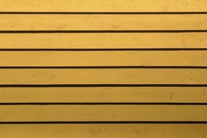 Find hardy board siding in a wood texture.