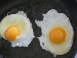 Cook perfect eggs every time on your gas stove.