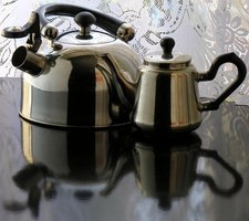 How To Descale Kettles Ehow