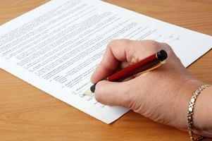 Job application essay writing