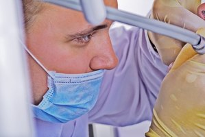 Dental hygienists must meet several training and education requirements to work in this field.