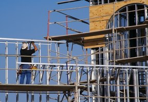 Job Description of General Contractors | eHow