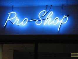 Neon light has distinct advantages over traditional lighting.