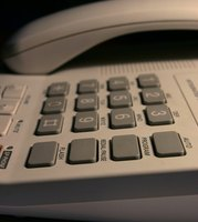 Call into the DX-80 voicemail system to change a supervisor mailbox.