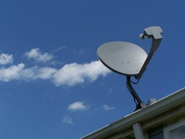 Installing a satellite dish switch increases the flexibility of your satellite system.