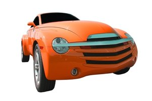 The Vortec V-6 was the influence behind the Vortec 5300 V-8, which was introduced in the Chevrolet SSR.